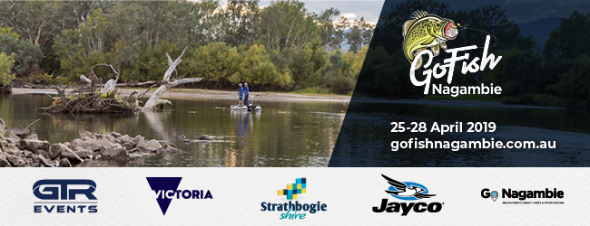 Fishcare Supporting Go Fish Nagambie